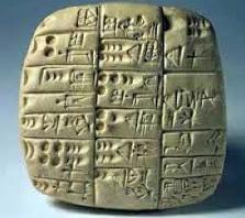 Caratteri cuneiformi