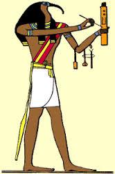 Il dio Toth